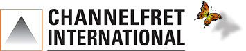 Channel Fret International Logo